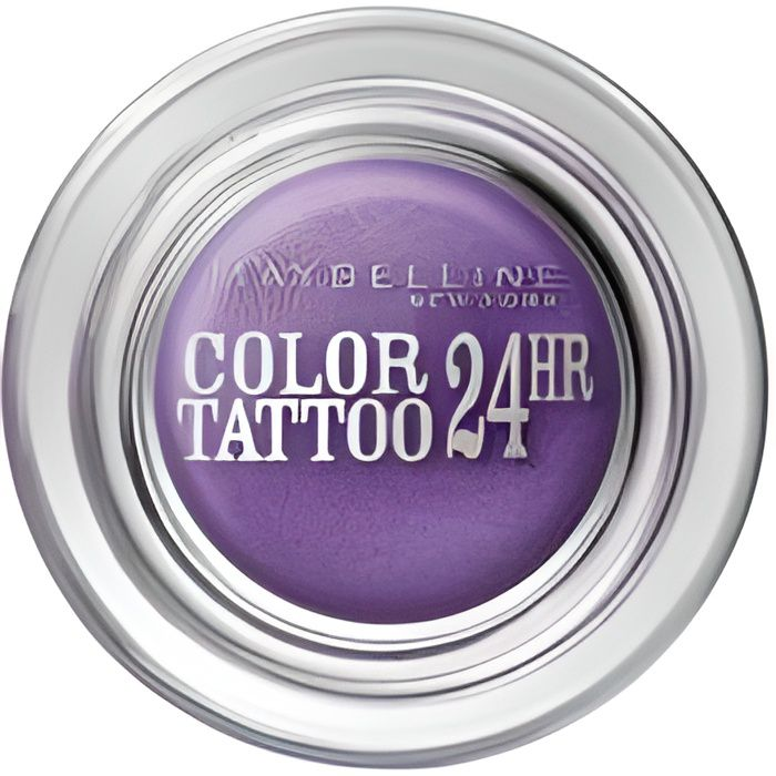 Gemey Maybelline Eyestudio Color Tattoo 24h - 1…