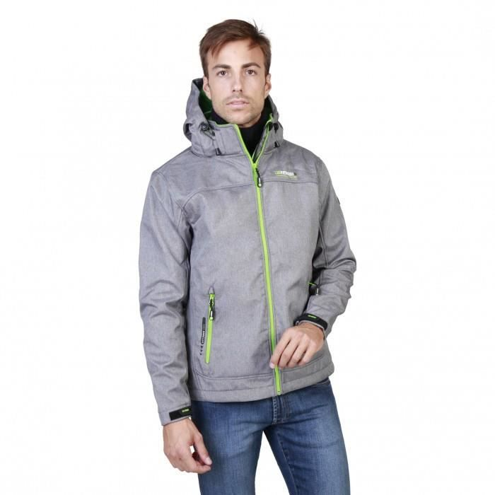 Vestes Geographical Norway