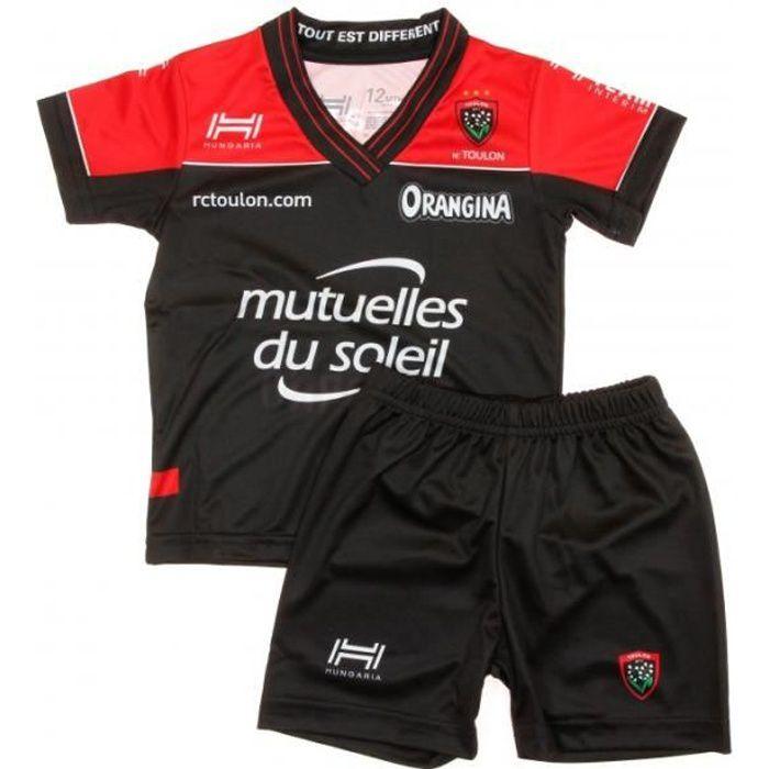 RC Toulon Mini kit replica noir garçon Hungaria