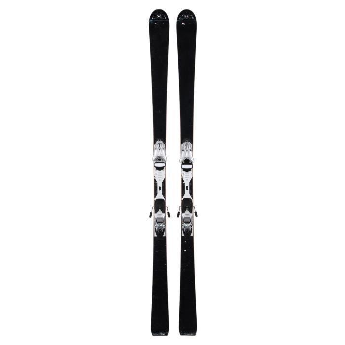 Ski INDIGO + Fixations