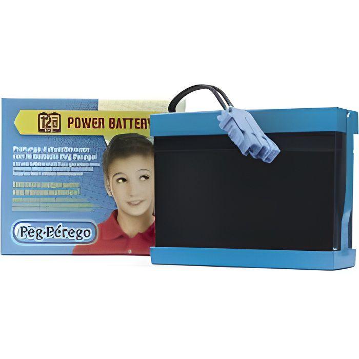 Batterie Peg Perego 12V-4,5 Ah