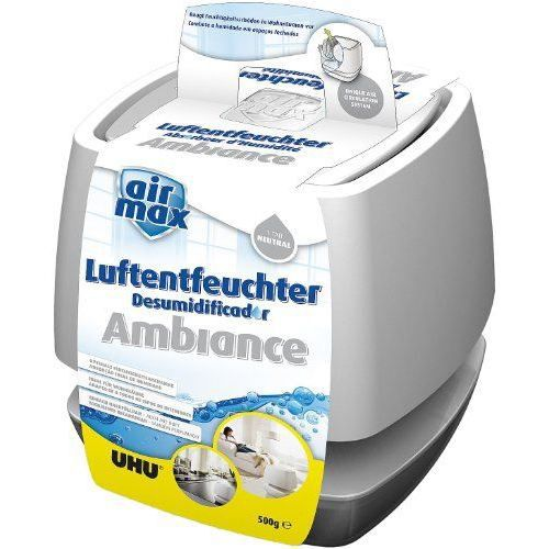 UHU Absorbeur D'humidité Airmax Ambiance, 100 G…