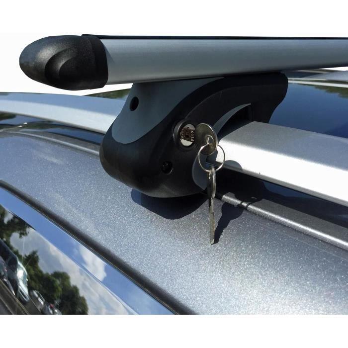 VDP Porte-Rampe L120 Compatible Avec Mercedes Classe E Modèle T S211 03-08 Abschl