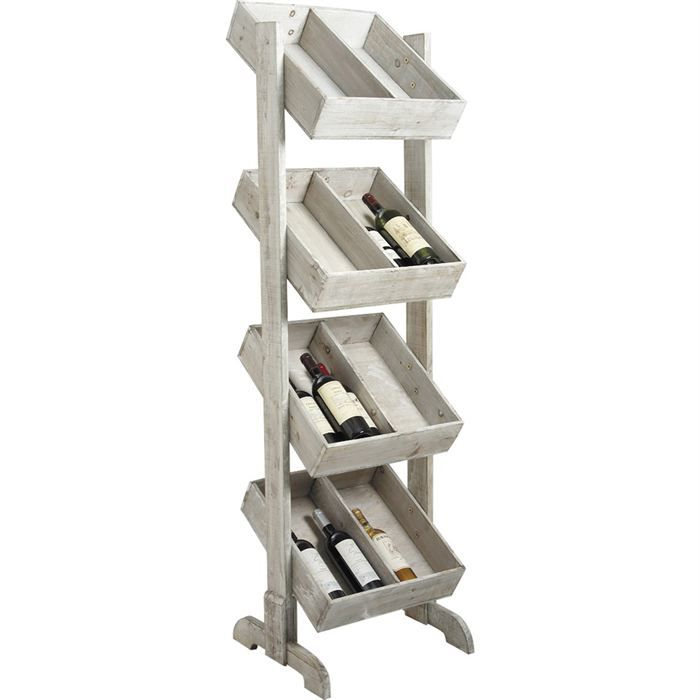 etagere casier a vin achat vente meuble range. Black Bedroom Furniture Sets. Home Design Ideas