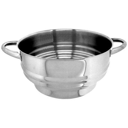 PASSOIRE - CHINOIS ARTAME Passoire cuit vapeur multi en inox - Ø 16-1