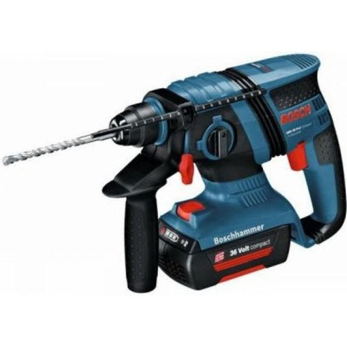 Perceuse 36v bosch