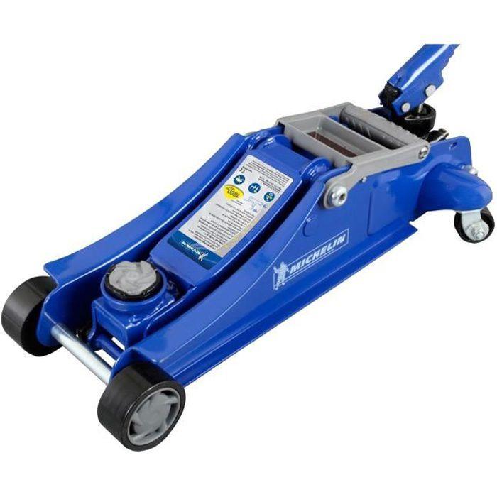 PrimeMatik Cric datelier hydraulique 2 TM