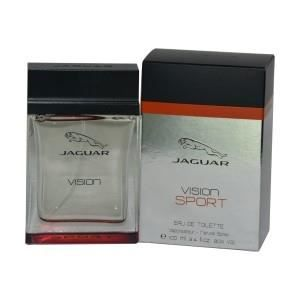 jaguar vision sport jaguar edt 100ml achat vente. Black Bedroom Furniture Sets. Home Design Ideas