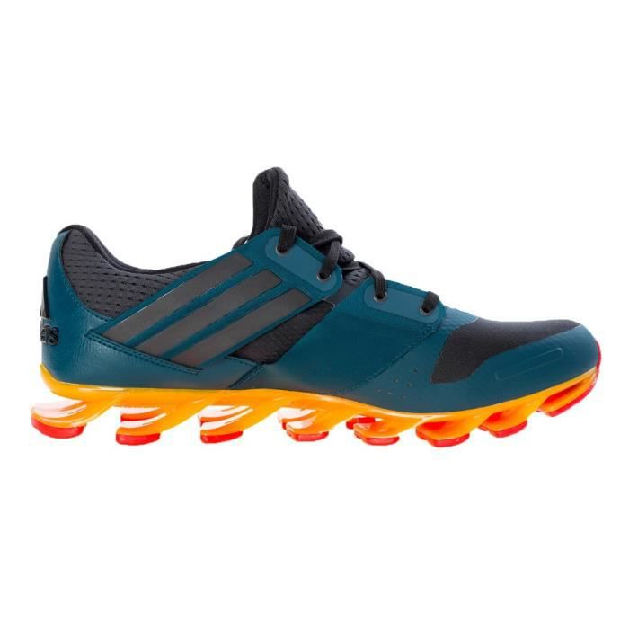 release date: ba1c1 1a5af Chaussures Adidas Springblade Solyce