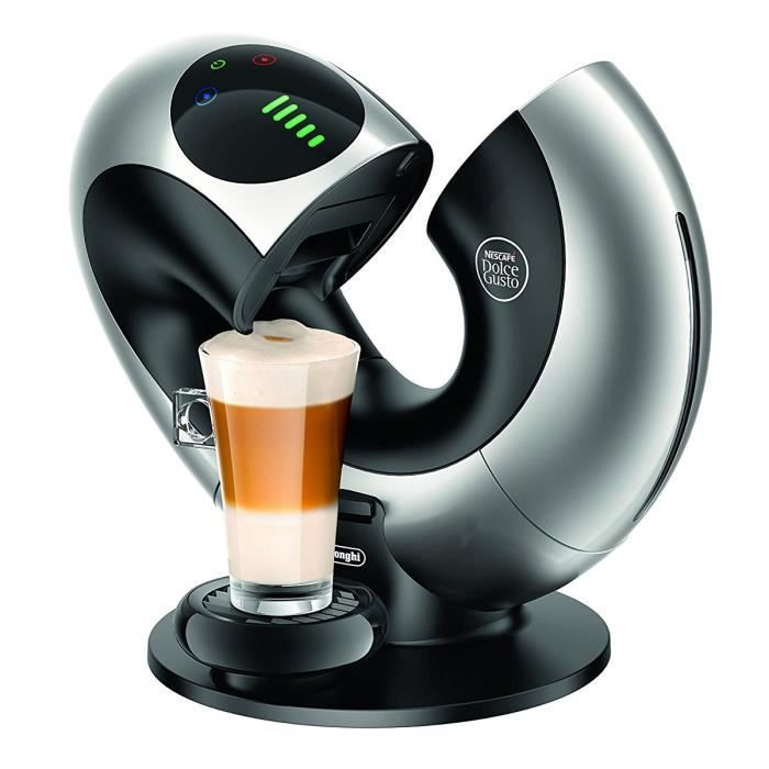 delonghi edg736 s platinum cafeti re capsules dolce gusto argent achat vente cafeti re. Black Bedroom Furniture Sets. Home Design Ideas