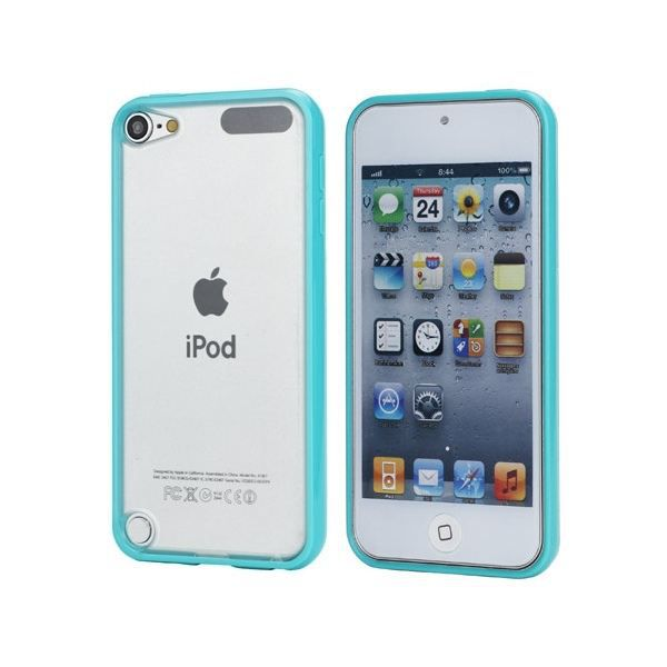 coque ipod touch 5 housse arri re transparente coque. Black Bedroom Furniture Sets. Home Design Ideas
