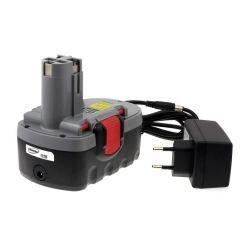 O-pack 18v Batterie pour Bosch ggst 18v NiMH//18v//2200mah psr 18ve-2