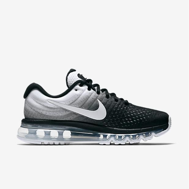 running de Air Chaussures Nike Basket Max 2017 xYRqwSxv1P