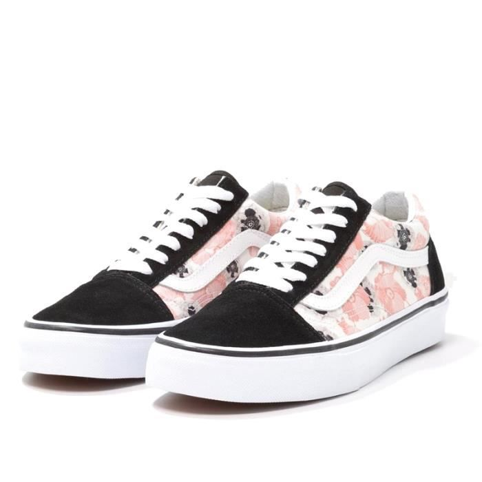 Baskets Vans Old SkoolCalifornia Poppy A38G1QC9