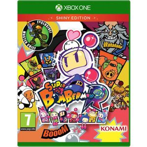 JEU XBOX ONE Super Bomberman R: Shiny Edition Jeu Xbox One