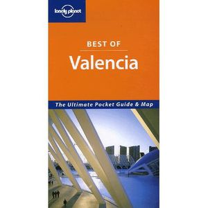GUIDES MONDE Best of Valencia