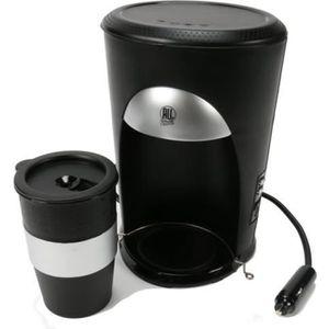 PORTE BOISSON Cafetière Automatique À Dosette 24V 300W