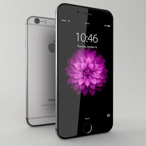 SMARTPHONE RECOND. IPhone 6 - 64GB GRIS