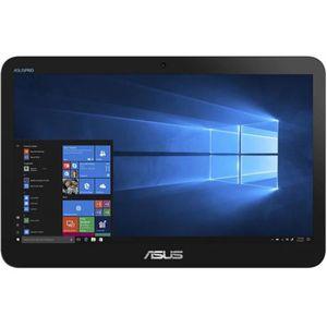 """Vente PC Portable ASUS Ordinateur tout-en-un Asus A41GAT-BD040R - Celeron N4100 - 4 Go RAM - 256 Go SSD - Écran tactile (15,6"""") pas cher"""