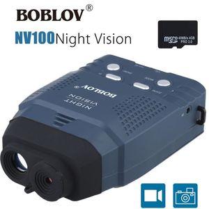 TÉLESCOPE OPTIQUE 4GB Télescope Monoculaire Binoculaire de vision no