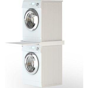 PIÈCE LAVAGE-SÉCHAGE  Accessoires pour lave-linge et seche-linge Kit d'e