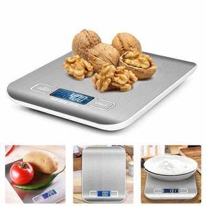 BALANCE ÉLECTRONIQUE Balance de Cuisine, Electronique Balance échelle A