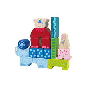 Blocs de construction maxi - Zoolino
