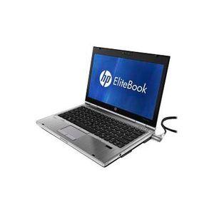 Vente PC Portable HP EliteBook 2560p - Core i5 2540M / 2.6 GHz - Wi… pas cher