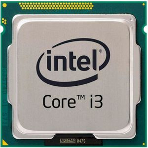 PROCESSEUR Processeur CPU Intel Core I3-2100 3.1Ghz 3Mo 5GT/s