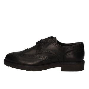 DERBY J. BREITLIN Chaussures Homme Derbies Cuir Noir AD1