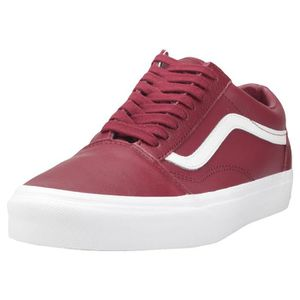 BASKET VANS Old Skool Baskets homme 1HT23I Taille-35 1-2