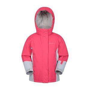 BLOUSON DE SKI Mountain Warehouse Veste de ski enfant fille Garço
