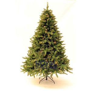 SAPIN - ARBRE DE NOËL royal Christmas - sapin de Noël artificiel - Washi