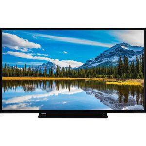 Téléviseur LED TOSHIBA 55UL2A63DG TV LED 4K UHD - 55