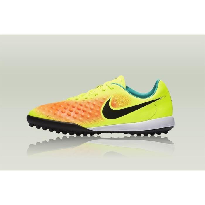 Chaussures Nike JR Magista Opus II TF