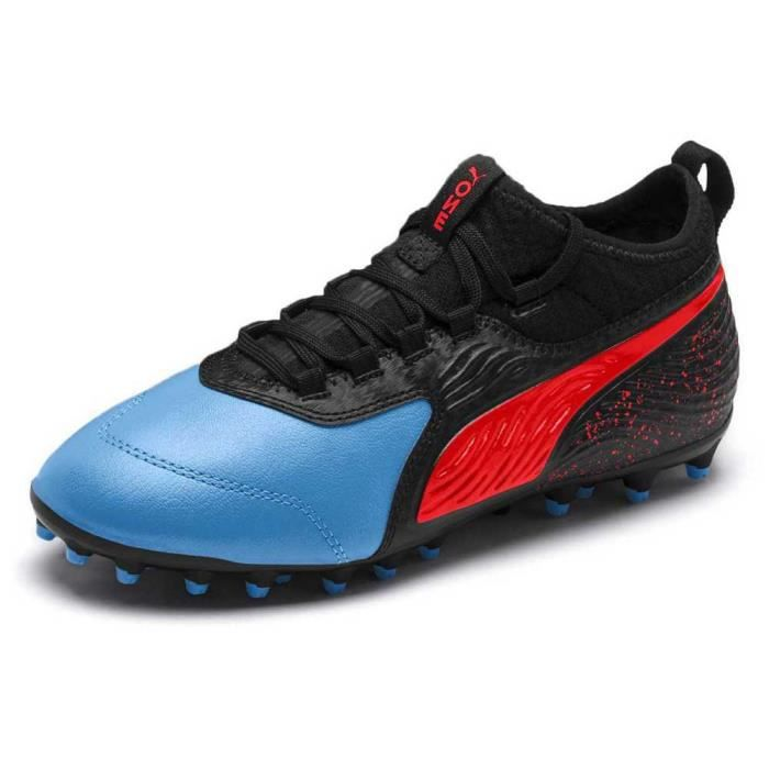 Chaussures de foot Football junior Puma One 19.3 Mg