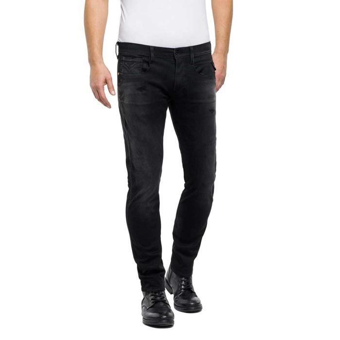 Vêtements Homme Pantalons Replay M914 L32