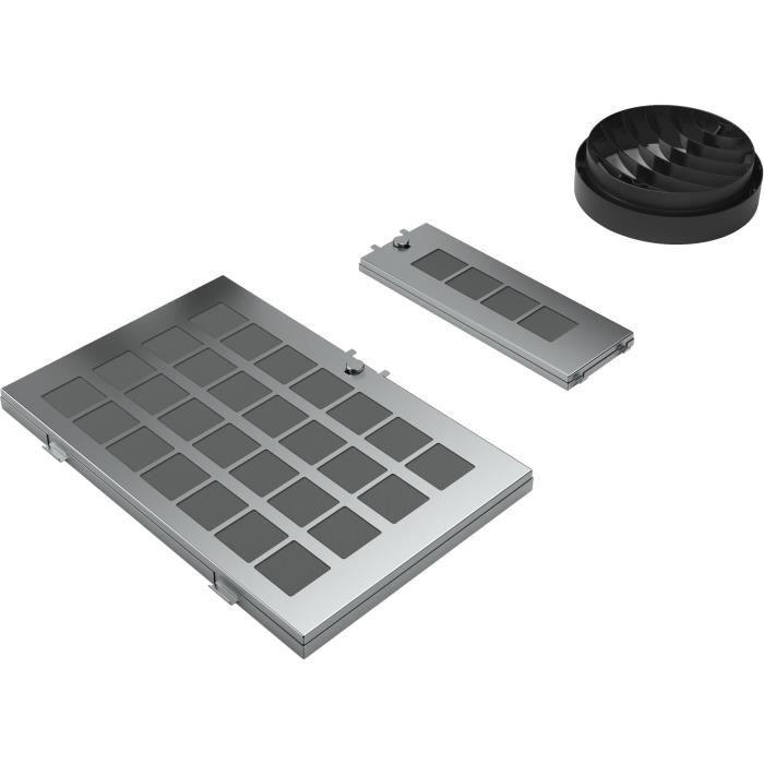 Neff - kit de recyclage pour hotte - z51air0x0