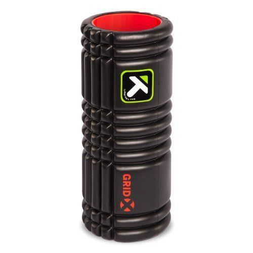 Trigger Point The Grid X Rouleau en mousse - 224000-B