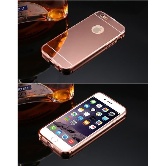 coque refermable iphone 6 plus