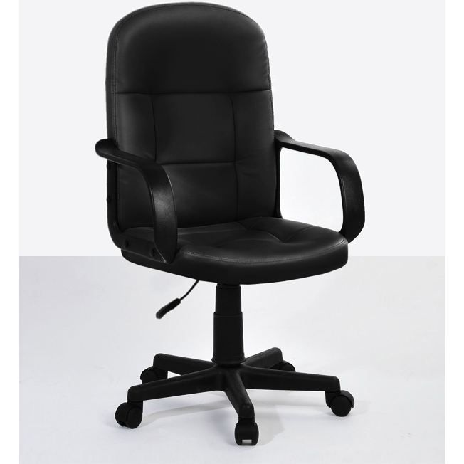 fauteuil chaise de bureau si ge r glable achat vente. Black Bedroom Furniture Sets. Home Design Ideas