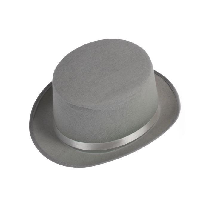 Chinois Coolie feutre chapeau accessoire robe fantaisie