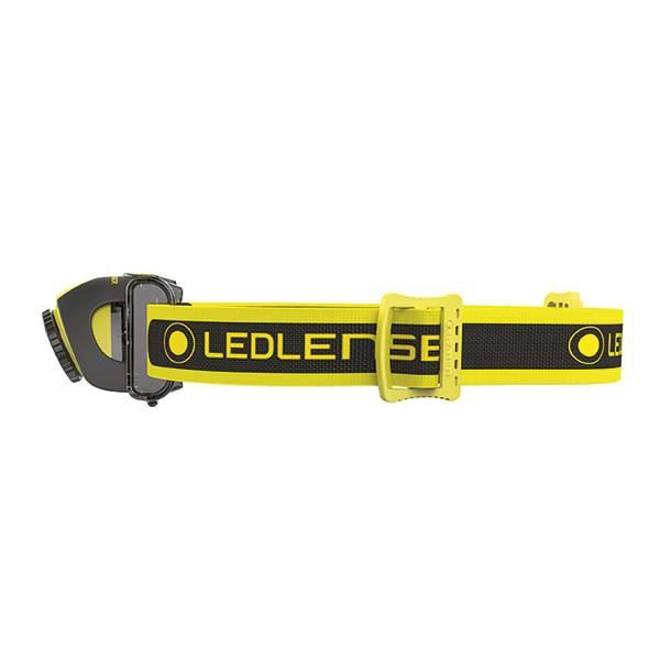 180lumens Iseo5r Ledlenser Rechargeable Lampe Frontale MSpUqzV