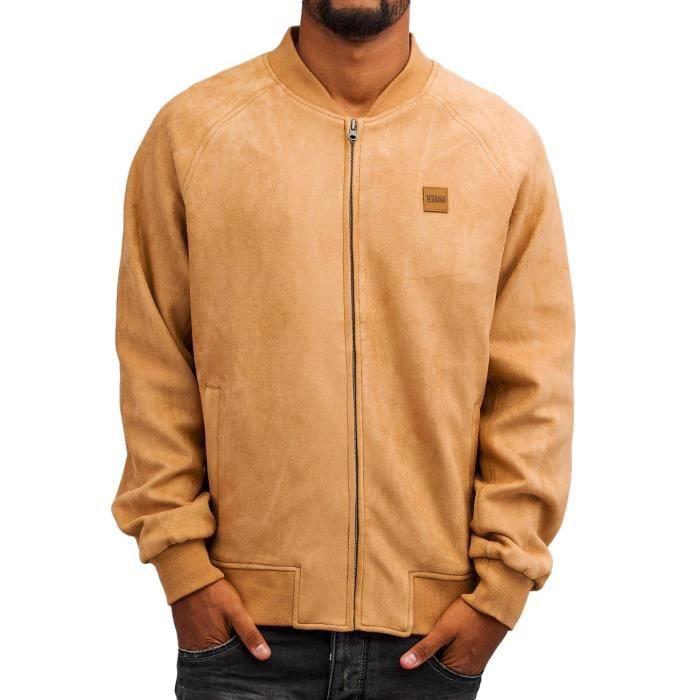 BLOUSON Urban Classics Homme Vestes & Blousons / Veste bom