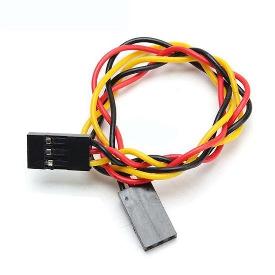 Nouveau module de sonde de capteur de temp/érature de thermom/ètre Ds18b20 pour Arduino Raspberry Pi Color/é