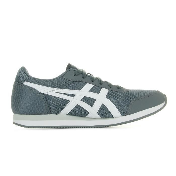Carbon II Asics Curreo Baskets White Ovz60Ow