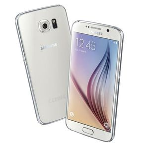 SMARTPHONE RECOND. 5.1'' Pour Samsung Galaxy S6 G920F 32GB Occasion D