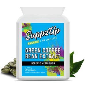 compléments alimentaires actifs italiano vert cafés