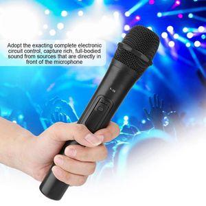 MICROPHONE Microphone sans fil universel V-10 Amplificateur a