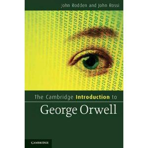 AUTRES LIVRES The Cambridge Introduction to George Orwell - Rodd